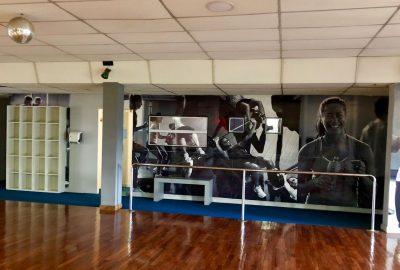 Sala fitness 2