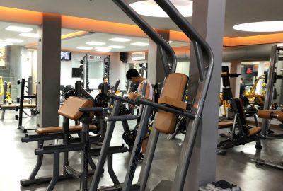 Musculacion 11