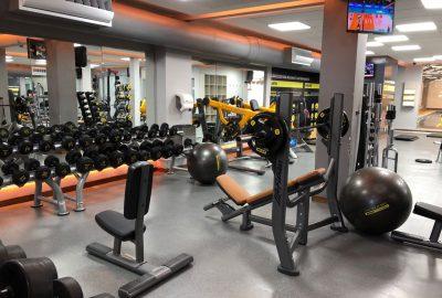 Musculación 13