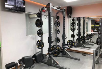 Musculación 14
